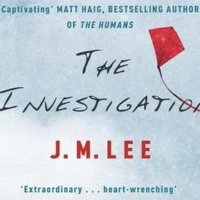 'The Investigation': With poetry, hope prevails within prison walls