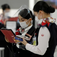 JAL to cover COVID-19 medical expenses for travelers infected abroad