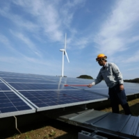 Japan looks to create system to support procurement of renewables