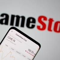 Forget GameStop and scrutinize Chinese listed companies
