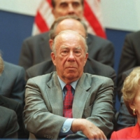George Shultz, U.S. secretary of state who helped usher out Cold War, dies at 100