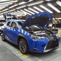 Global chip supply shortages are forcing Toyota Motor Corp. and other carmakers to cut back on production at factories around the world. | KYODO