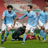 Manchester City crush Liverpool, while Chelsea on the up under Tuchel