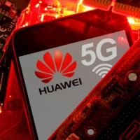 Most people around the world have not yet experienced the benefits of a 5G network, but 6G is already on the minds of policymakers in both Washington and Beijing. | REUTERS