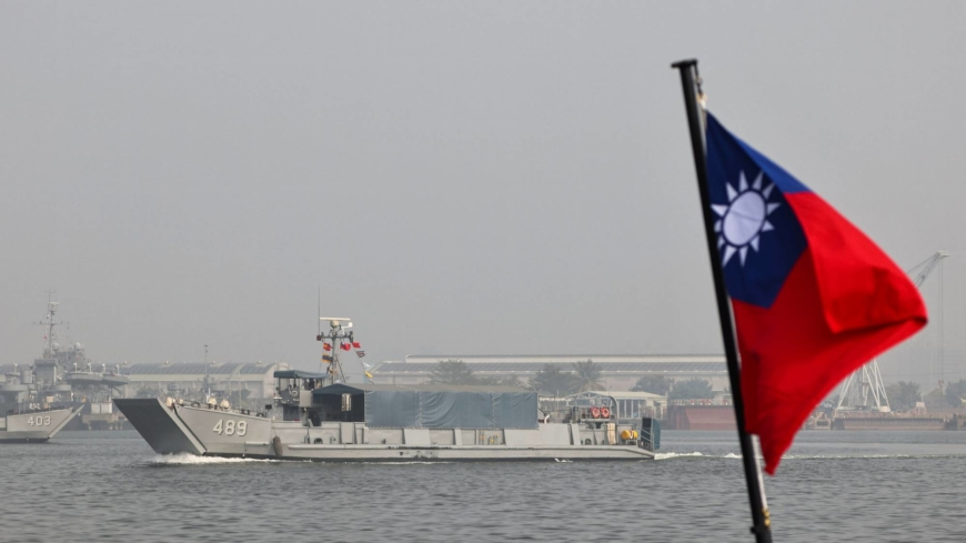 Taiwan looms ever larger among Japan's security concerns