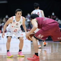 Chiba point guard Yuki Togashi is one of 24 players named to Japan's provisional roster for its remaining FIBA Asia Cup qualifiers. | COURTESY OF THE B. LEAGUE
