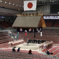 Spring Basho's Tokyo relocation a loss for Kansai-area sumo fans
