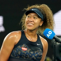 Naomi Osaka turns nightmare into a dream to reach third round at Australian Open
