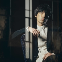 Scoring big: Composer Hiroyuki Sawano's soundtracks span anime genres such as sci-fi, fantasy and zombie horror, as well as video games and live-action TV and films. | COURTESY OF ANIPLEX