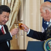 In call with China's Xi, Biden stresses rights concerns and need for free Indo-Pacific