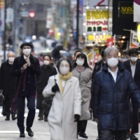 Tokyo confirms 434 COVID-19 cases Thursday to stay below 500 for fifth-straight day