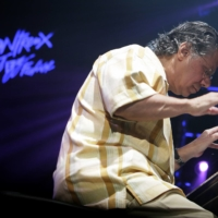 Chick Corea performs in July 2007 at the 41th edition of the Montreux Jazz Festival. | AFP-JIJI