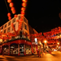 As Lunar New Year arrives, COVID-19 pushes Chinatown businesses to the brink