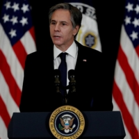 Top U.S. diplomat eyeing Asia-Pacific and European trips in March, reports says