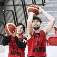 Japan forced to wait as FIBA cancels Asia Cup qualifiers due to COVID-19