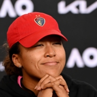 Naomi Osaka so much more than a hardcourt specialist, says coach
