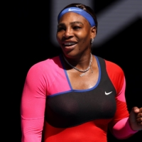 Coach: Serena Williams does not need Grand Slam record to validate career