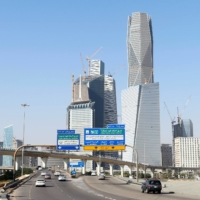 Saudi Arabia pushes companies to move headquarters to kingdom