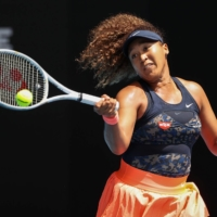 Naomi Osaka to face Serena Williams in Australian Open semifinals
