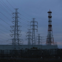 Japan's stressed power grid faces new test with Arctic blast on way