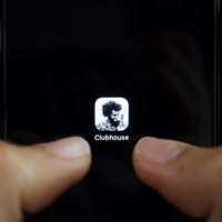 Why is Japan so intrigued by the audio app Clubhouse?