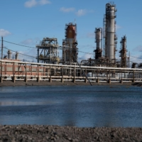 Hilco Redevelopment Partners, a real estate firm that specializes in renovating old industrial properties, bought the PES refinery out of bankruptcy for $225.5 million in June. | REUTERS