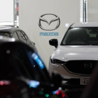 Tesla slips while Mazda rises in Consumer Reports' latest auto rankings