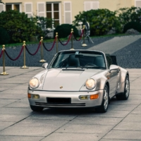 Bankers love their Porsche 911s. So let them buy shares.