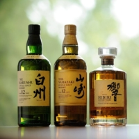 For the first time, consumers are going to have a clear concept of what Japanese whisky is: whisky actually made in Japan. | BLOOMBERG