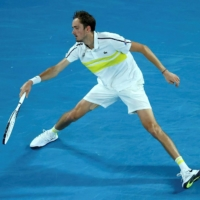 Daniil Medvedev: Pressure all on Novak Djokovic in Australian Open final