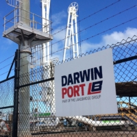 In October 2015, China's Landbridge Group was awarded a 99-year lease of Darwin port in a deal worth 500 million Australian dollars. | REUTERS