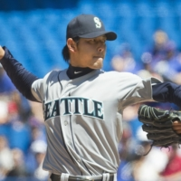 Mariners CEO resigns over offensive remarks toward Hisashi Iwakuma