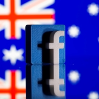 Facebook to restore Australia news pages after deal on media law