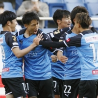 J. League gears up for chaotic 2021 season
