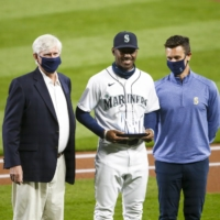 Mariners leaders vow to move past Kevin Mather's comments