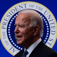 Biden eyes executive order on new U.S. and allied supply chain strategy