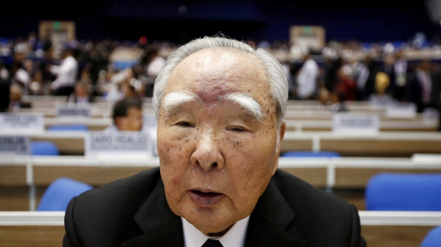 Suzuki Motor chairman to retire after leading firm for over 40 years