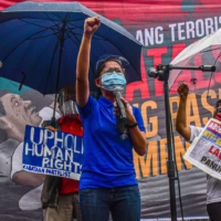 Philippine critics in firing line of anti-communist misinformation war