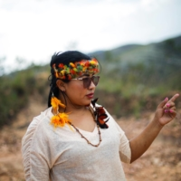 In Brazil, Indigenous leader proves unlikely ally in Bolsonaro's mining drive