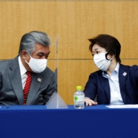 Tokyo Olympic organizers could reveal policy for fans around March 25