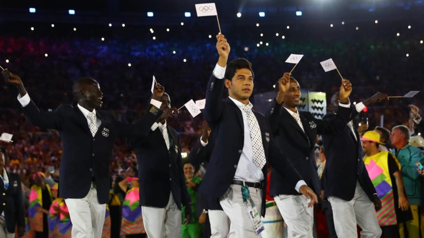 Tokyo Olympic refugee team to be finalized in June