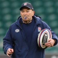 Japan to face Eddie Jones' England in second match of World Cup pool stage