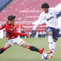 FC Tokyo and Urawa open new J. League campaign with draw