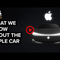 Apple car: Here's what we know so far | CNBC