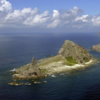 Chinese ships spotted near Senkakus on 26 days in February