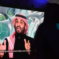 U.S. presses Saudis over Khashoggi killing amid calls to punish prince
