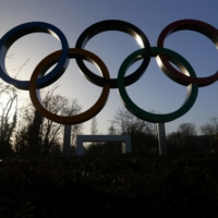 Japanese, British and Germans oppose holding Tokyo Olympics this year