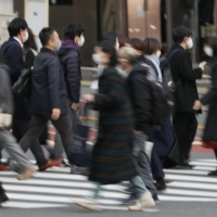 Tokyo reports 316 new COVID-19 cases as emergency extension eyed