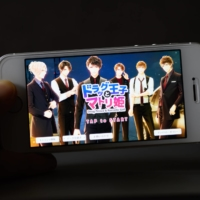 Coly Inc. has scored hits with mobile games such as Drug Prince & Narcotic Girl.  | BLOOMBERG