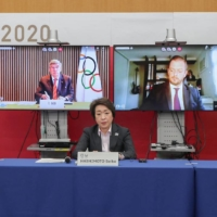 Tokyo Olympic spectators may be limited to Japan residents